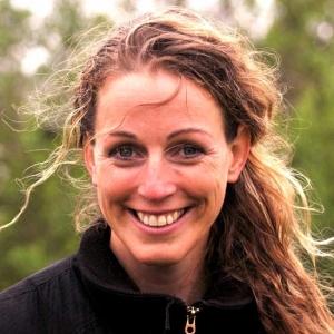 Marieke van Duijn