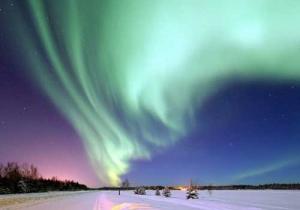 Lapland reis retraite Pakdekans
